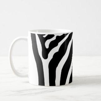Zim Strips Coffee Mug