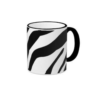 Zim Strips Ringer Mug