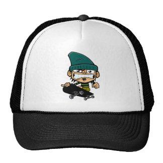 Zim Trucker Hat