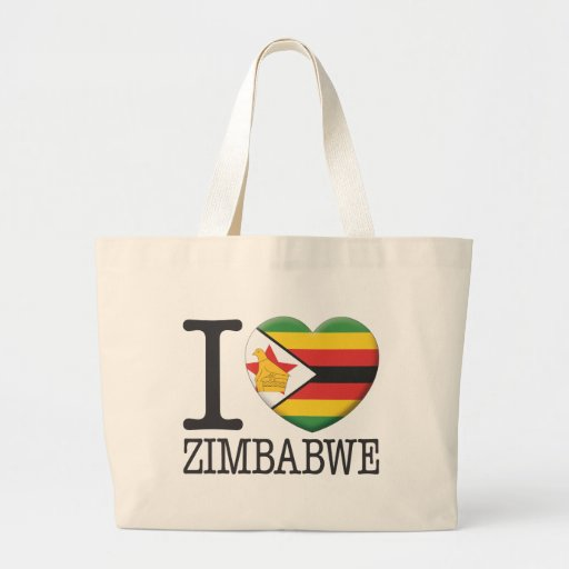Zimbabwe Bolsas