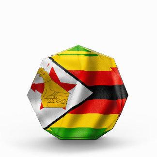 Zimbabwe Flag Award