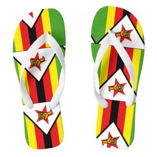 Zimbabwe Flip Flops