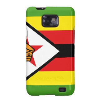 Zimbabwe Samsung Galaxy S2 Fundas