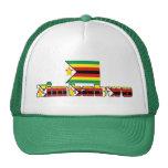 Zimbabwe Hat