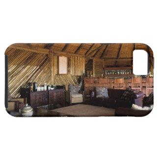 Zimbabwe, Hwange National Park, Linkwasha lodge. iPhone SE/5/5s Case