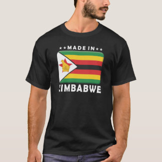 Zimbabwe Made T-Shirt