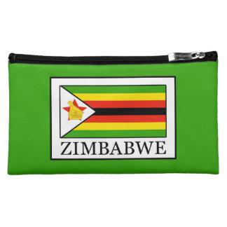 Zimbabwe Makeup Bag