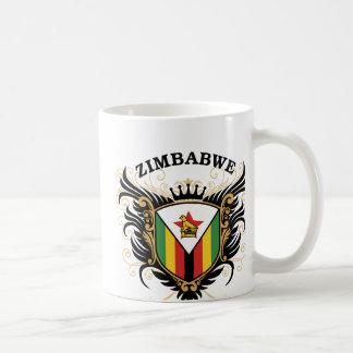 Zimbabwe Coffee Mug