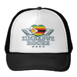 Zimbabwe oscila v2 gorro