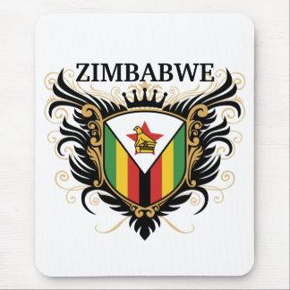 Zimbabwe [personalice] mousepad