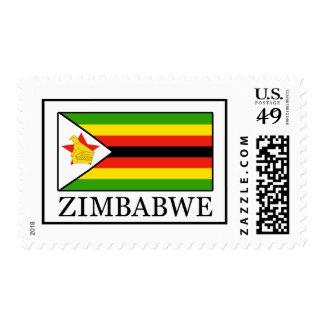 Zimbabwe Postage