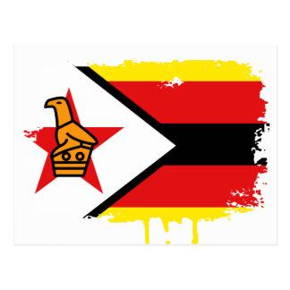 Zimbabwe Postal