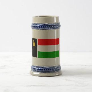 Zimbabwe Rhodesia Flag 1979 Coffee Mug