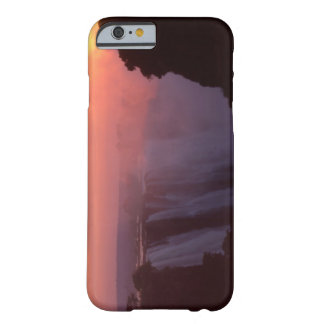 Zimbabwe, Victoria Falls National Park. Misty Barely There iPhone 6 Case