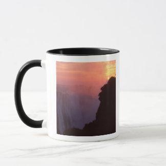 Zimbabwe, Victoria Falls National Park. Misty Mug