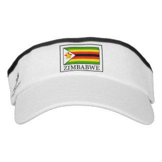 Zimbabwe Visera