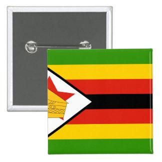 Zimbabwe, Zimbabwe Button