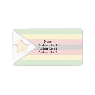 Zimbabwe, Zimbabwe Label