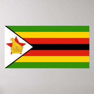 Zimbabwe, Zimbabwe Impresiones