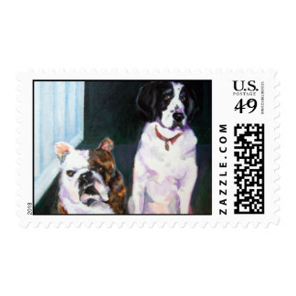 Zimmerman's Dolly & Maggie Postage
