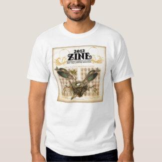 ZINE 2012 SHIRT