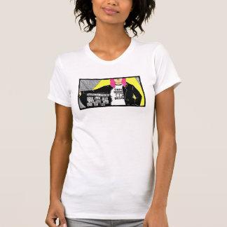 zines everywhere! tee shirt