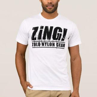 ZiNG! Distressed Light T-Shirt