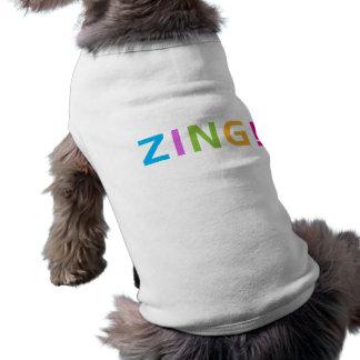 ZING ! TEE