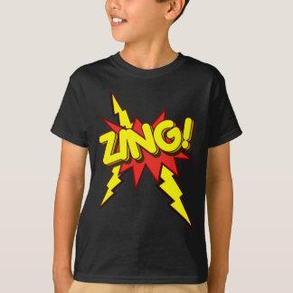 Zing, Zap, Pow!!! T-Shirt