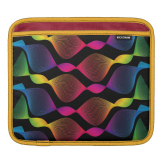 Zinger Candy Twist Sleeve For iPads