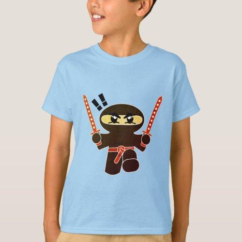 Zinja Boys T_Shirt