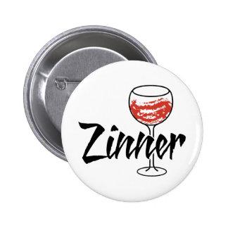 ZInner Pinback Button