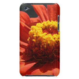 Zinnia Blossom  iTouch Case Case-Mate iPod Touch Case
