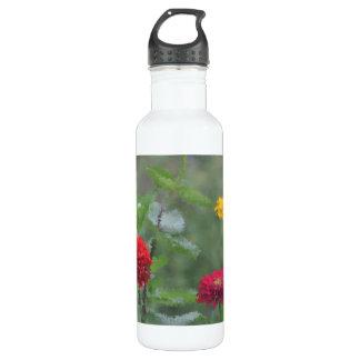 Zinnia 24oz Water Bottle