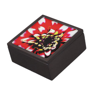 Zinnia Pop Jewelry Box
