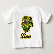 ZION BABY T-Shirt