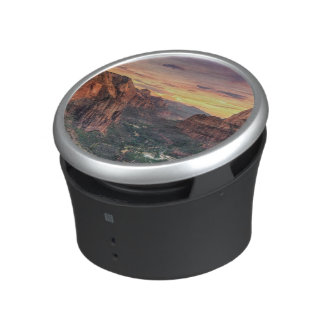 Zion Canyon National Park Bluetooth Speaker
