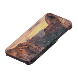 Zion Canyon National Park Case For iPhone SE/5/5s
