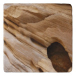 Zion Canyon Wall I Trivet