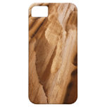 Zion Canyon Wall II Red Rock Abstract Photography iPhone SE/5/5s Case