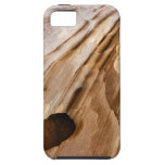 Zion Canyon Wall iPhone 5 Case