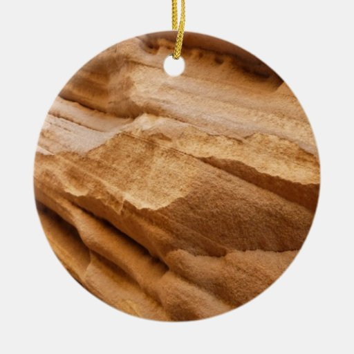 Zion Canyon Wall Ornament