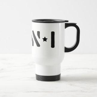 Zion-i Simple Mug