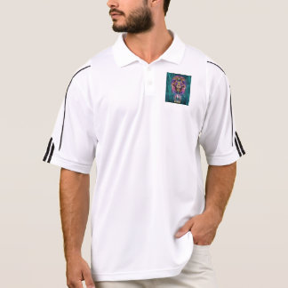 Zion-lion Gulf Polo Shirt