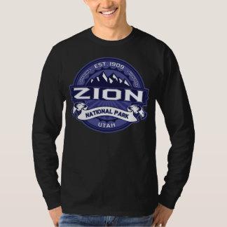 Zion Midnight Dark T-Shirt