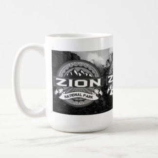 Zion Mug Ansel Adams