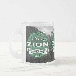 Zion Mug Forest