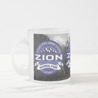 Zion Mug Midnight