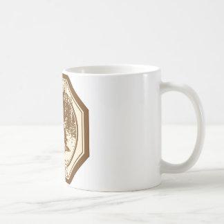 ZION National Park 1938 Vintage Coffee Mug