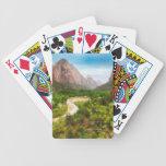 ZIon National Park Card Deck